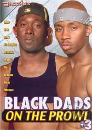 Black Dads On the Prowl #3 image