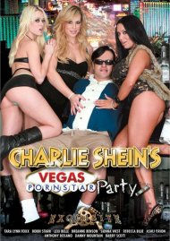 Charlie Shein's Vegas Pornstar Party XXX Porn Video