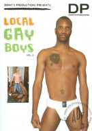 Local Gay Boys Vol. 2 Porn Movie