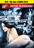 Sex And Corruption Episode 1  Porn Movie