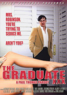 Graduate XXX, The Porn Movie