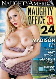 Naughty Office Vol. 24 image