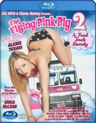 Flying Pink Pig 2,  The Blu-ray Movie