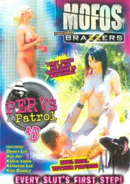 MOFOs: Pervs On Patrol 6 Porn Video