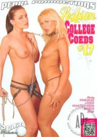 Lesbian College Coeds #17 Porn Video