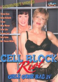 Girls Gone Bad 4: Cell Block Riot image