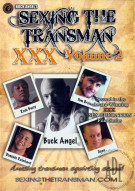 Buck Angels Sexing The Transman XXX Vol. 2 Porn Movie