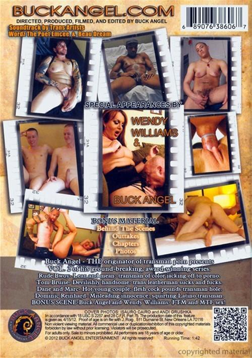 Join. Dominic reinhard ftm pornstar