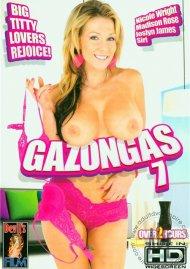 Gazongas 7 Porn Video