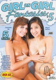 Girl On Girl Fantasies 5 Porn Movie