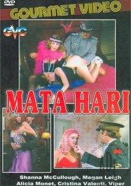 Mata Hari image