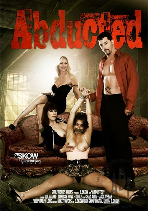 Abducted porn movies