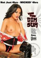 Yum Yum Dim Sum Movie