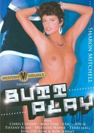 Butt Play Porn Video