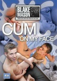 Cum on My Face image