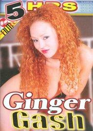 Ginger Gash image