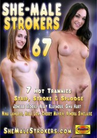 She-Male Strokers 67 Porn Video