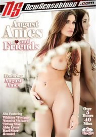 August Ames & Friends Porn Video
