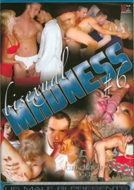 Bisexual Madness #6 Porn Video