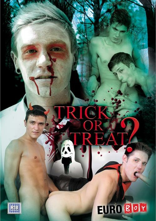Trick Or Treat Boxcover