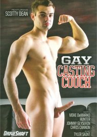 Gay Casting Couch Porn Movie