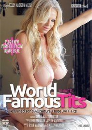 Kelly Madison's World Famous Tits Vol. 10 Porn Video
