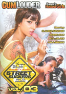 Street Suckers Vol. 3 Porn Movie