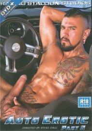 Auto Erotic Part 2