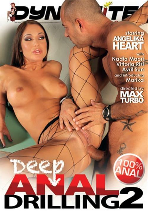 Deep Anal Drilling #2