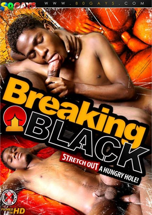 Breaking Black Boxcover