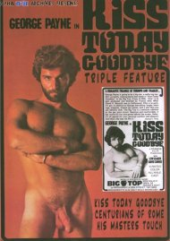 Kiss Today Goodbye Triple Feature image
