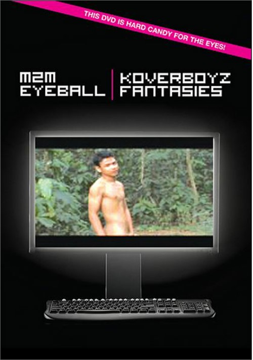M2M Eyeball/Koverboyz Fantasies image