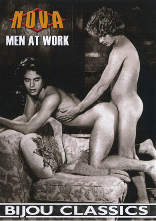 Men at Work Boxcover