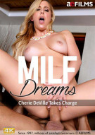 MILF Dreams: Cherie Deville Takes Charge Porn Video