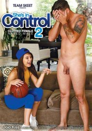 Shes In Control 2 Porn Movie