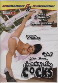Craving Big Cocks #14 Porn Video