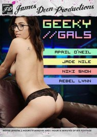 Geeky Gals Porn Video