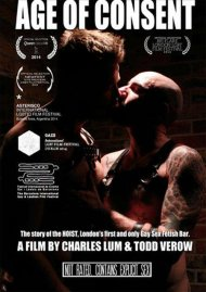 Age Of Consent Gay Cinema Video
