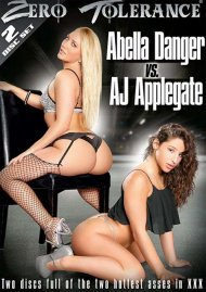 Abella Danger VS. AJ Applegate Porn Video