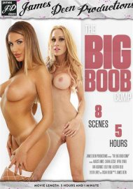 Big Boob Comp, The Porn Video