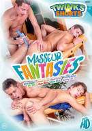 Masseur Fantasies Boxcover