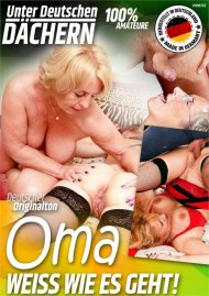 Oma Weiss Wie Es Geht! Porn Video