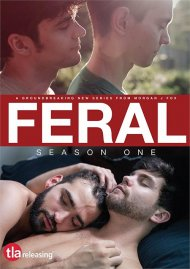 Feral: Season One Gay Cinema Video