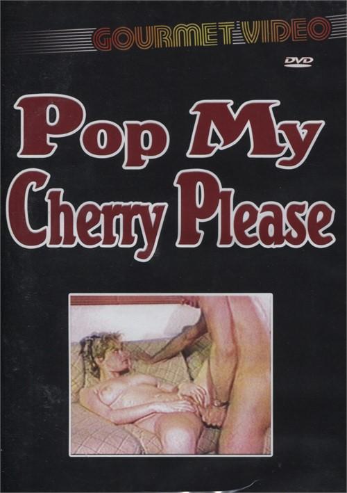 Pop My Cherry Please