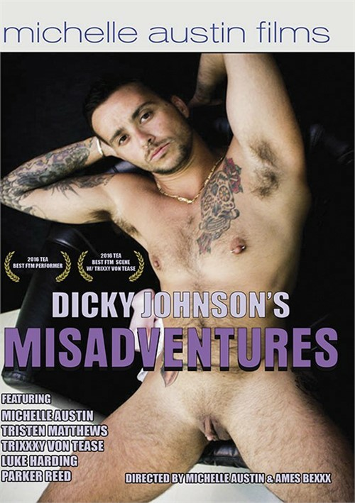 Dicky Johnsons Misadventures