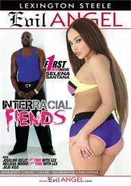 Interracial Fiends Porn Video