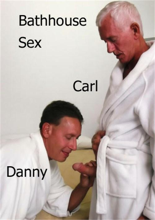 Bathhouse Sex Boxcover