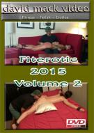 Fiterotic 2015 Volume 2 Porn Video
