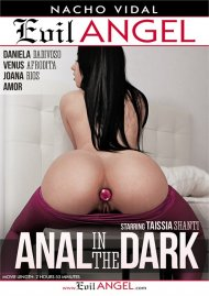 Anal In The Dark Porn Video
