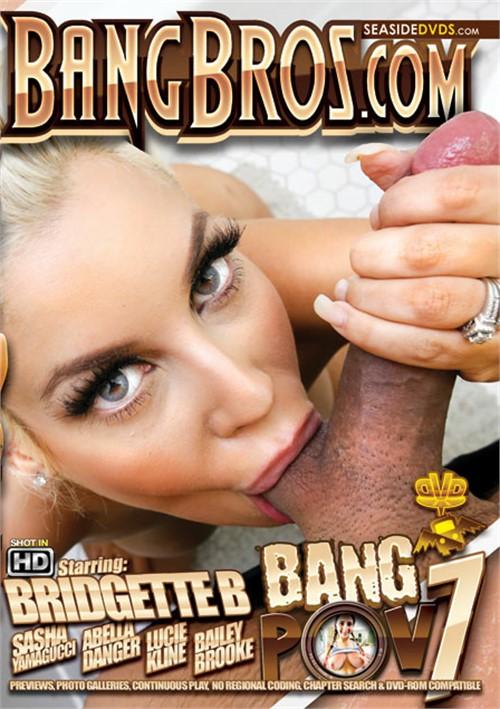 Bang POV Vol. 7
